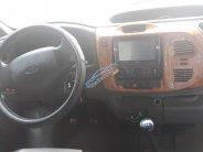 Bán Ford Transit đời 2006, màu bạc giá 137 triệu tại Hưng Yên
