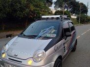Cần bán Daewoo Matiz đời 2004, màu bạc, chính chủ giá 110 triệu tại Đồng Nai