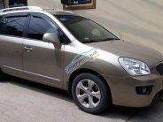 Cần bán lại Kia Carens đời 2016, màu vàng, xe còn mới giá 365 triệu tại Hà Nội