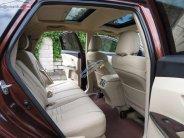 Bán Toyota Venza 2.7 sản xuất năm 2009, màu nâu, xe nhập số tự động giá 705 triệu tại BR-Vũng Tàu