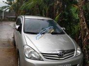 Bán xe Toyota Innova J sản xuất 2006, màu bạc, nhập khẩu nguyên chiếc giá 250 triệu tại Đắk Lắk