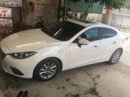 Xe Mazda 3 sản xuất 2016, màu trắng giá 570 triệu tại Điện Biên