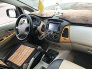 Cần bán xe Toyota Innova G đời 2011, màu bạc giá cạnh tranh giá 275 triệu tại Đồng Nai