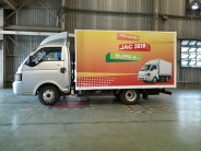 Bán xe tải Jac X1.25t thùng kín, giá rẻ giá 317 triệu tại Tp.HCM