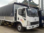 Xe tải 8 tấn thùng dài 6.3m ga cơ nhập giá 500 triệu tại Bình Dương