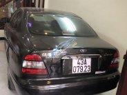 Bán Daewoo Leganza sản xuất 2000, màu đen, nhập khẩu   giá 80 triệu tại Đà Nẵng