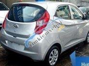 Bán xe Hyundai Eon năm sản xuất 2012, màu bạc, nhập khẩu giá 180 triệu tại Hà Nội