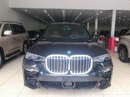 Bán BMW X7 xDrive 40i NHẬP MỸ Model 2020, màu đen,nội thất nâu, mới 100%,xe giao ngay. giá 7 tỷ 90 tr tại Hà Nội