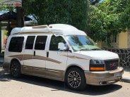 Bán GMC Savana năm sản xuất 2008, màu trắng, xe nhập giá 1 tỷ 350 tr tại BR-Vũng Tàu