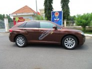 Bán Toyota Venza sản xuất 2009, màu nâu, xe nhập  giá 705 triệu tại BR-Vũng Tàu