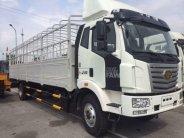 Xe tải Faw 8 tấn thùng dài 9m8 chuyên chở bao bì nệm, pallet, mút xốp | Hỗ trợ trả góp giá 700 triệu tại Bình Dương