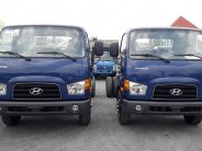 Xe hyundai mighty 110s  tải 6 tấn 9 thùng dài 5m giá 500 triệu tại Bình Dương