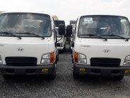 Xe hyundai mighty N250sl tải trọng 2 tấn 4 thùng dài 4.3m nhập khẩu giá 400 triệu tại Bình Dương