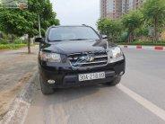 Bán Hyundai Santa Fe MLX 2.0L đời 2009, màu đen, xe nhập giá 515 triệu tại Hà Nội