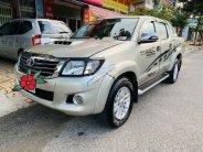 Bán xe Toyota Hilux năm 2012, nhập khẩu giá 410 triệu tại Đà Nẵng