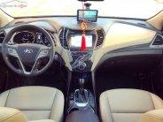 Bán Hyundai Santa Fe năm sản xuất 2018, màu trắng giá 1 tỷ 50 tr tại Hà Tĩnh