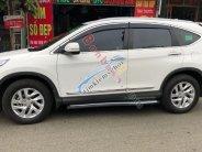 Bán Honda CR V sản xuất năm 2017, màu trắng giá 835 triệu tại Lai Châu