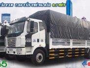 Bán FAW Xe tải thùng dài 9m7 đời 2019, màu trắng, giá tốt giá 915 triệu tại Bình Dương