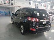 Cần bán xe Hyundai Santa Fe 2010, màu đen, nhập khẩu nguyên chiếc chính chủ, giá tốt giá 565 triệu tại Đà Nẵng