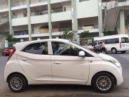 Bán Hyundai Eon đời 2012, màu trắng, nhập khẩu nguyên chiếc giá 140 triệu tại Đà Nẵng