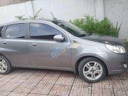 Bán xe Daewoo GentraX sản xuất năm 2009, màu xám, nhập khẩu giá 205 triệu tại Đồng Nai