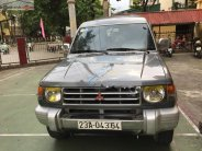Bán ô tô Mitsubishi Pajero 3.0 năm sản xuất 2004 chính chủ giá 170 triệu tại Hà Giang
