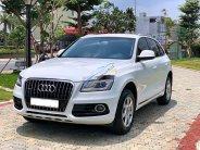 Cần bán gấp Audi Q5 đời 2014, màu bạc, nhập khẩu giá 1 tỷ 250 tr tại Khánh Hòa