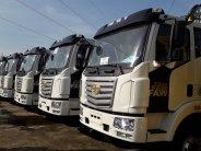 Xe tải Faw 7 tấn 2 thùng dài 9.7m,xe tải Faw thùng siêu dài giá 800 triệu tại Bình Dương