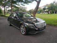 Mercedes C250 Exclusive đời 2018, màu đen, Camera 360 giá 1 tỷ 639 tr tại Tp.HCM
