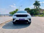 Bán ô tô LandRover Range Rover Velar P250 R-Dynamic HSE đời 2017, màu trắng giá 5 tỷ 300 tr tại Hà Nội