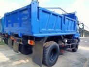 Mua xe ben Thaco 9 tấn ga cơ 2017 Bà Rịa Vũng Tàu giá rẻ, chở cát đá xi măng, VLXD giá 565 triệu tại BR-Vũng Tàu