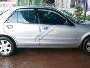 Cần bán lại xe Ford Laser năm sản xuất 2002, màu bạc còn mới giá 180 triệu tại Lâm Đồng