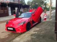 Bán Hyundai Genesis sản xuất năm 2010, màu đỏ, nhập khẩu  giá 550 triệu tại Quảng Trị