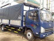 Xe 8 tấn thùng dài 6m2, màu xanh ga cơ giá 460tr giá 460 triệu tại Bình Dương