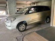 Chính chủ bán Toyota Innova G đời 2008, màu vàng cát giá 355 triệu tại Hà Nội