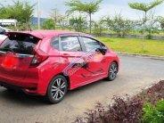Bán xe Honda Jazz đời 2018, màu đỏ, nhập khẩu Thái Lan giá 580 triệu tại Tp.HCM