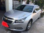Bán Chevrolet Cruze năm sản xuất 2011, màu bạc, giá tốt giá 285 triệu tại Quảng Nam