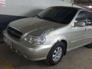 Cần bán lại Kia Carnival GS 2.5 AT đời 2009, xe gia đình, 269 triệu giá 269 triệu tại Tp.HCM