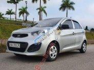 Bán Kia Morning năm sản xuất 2012, màu bạc, số tự động  giá 216 triệu tại Cao Bằng