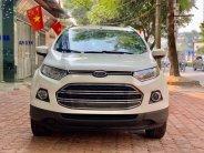 Cần bán xe Ford EcoSport Titanium sản xuất 2016, màu trắng giá cạnh tranh giá 509 triệu tại Hà Nội