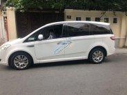 Bán ô tô Luxgen U7 đời 2013, màu trắng, nhập khẩu giá 470 triệu tại Tp.HCM