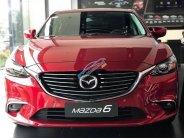 Bán Mazda 6 đời 2019, màu đỏ, giá chỉ 819 triệu giá 819 triệu tại Cần Thơ