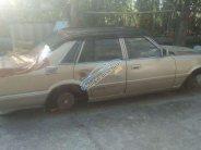Bán xe Nissan Pulsar sản xuất 1986, màu vàng, xe nhập giá 11 triệu tại Nghệ An