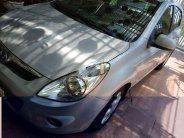 Bán Hyundai i20 năm 2010, màu bạc, xe nhập giá 287 triệu tại Hải Phòng