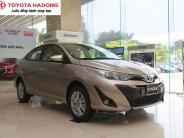 Mua Vios đến Toyota Hà Đông nhận ưu đãi khủng tháng 10 giá 606 triệu tại Hà Nội