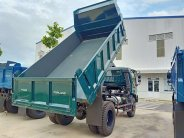 Mua bán giá xe ben 6,5 tấn thùng 5 khối 4 ga cơ – ga điện Bà Rịa Vũng Tàu. Xe ben giá rẻ chở VLXD, xi măng, cát đá giá 559 triệu tại BR-Vũng Tàu