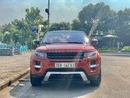 Bán LandRover Range Rover Evoque Dynamic năm 2012, màu đỏ giá 1 tỷ 350 tr tại Hà Nội