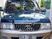 Bán Toyota Zace GL năm 2005, màu xanh lam, xe gia đình giá 268 triệu tại Kon Tum
