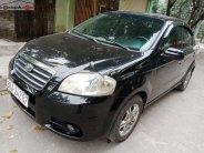 Bán Daewoo Gentra năm sản xuất 2008, màu đen, xe gia đình giá 170 triệu tại Ninh Bình