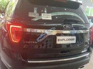 Ford Explorer 2.3l Ecoboost, mới 100%,còn duy nhất 1 xe, giá siêu đẹp giá 2 tỷ 58 tr tại Hà Nội